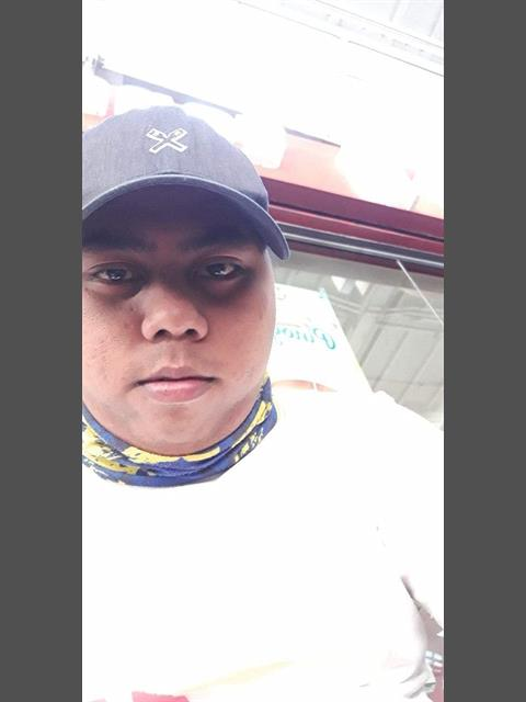 Dating profile for Jayjay23 from Manila, Philippines