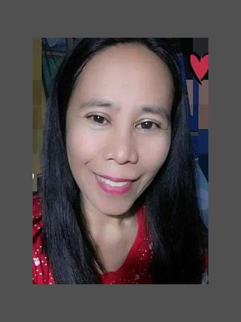 Dating profile for Loida Pado from Manila, Philippines