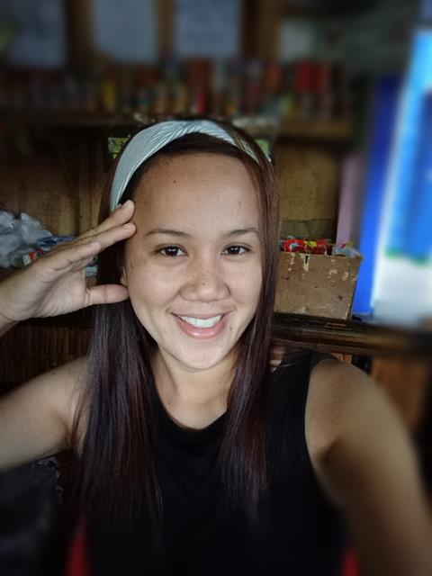 Dating profile for Joann89 from Pagadian City, Philippines