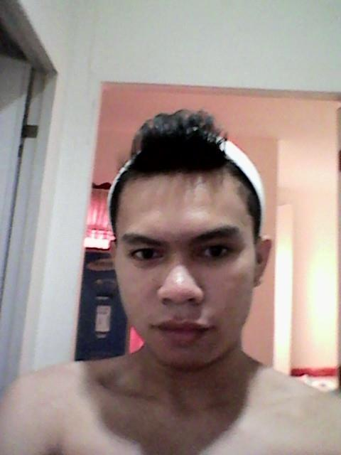 Dating profile for brandon from Cebu City, Philippines