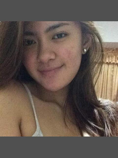 Dating profile for Janeia from Cebu, Philippines