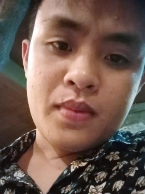Gerald Ong main photo