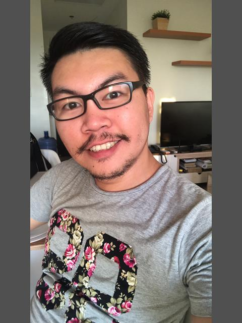 Dating profile for Sam101 from Davao City, Philippines