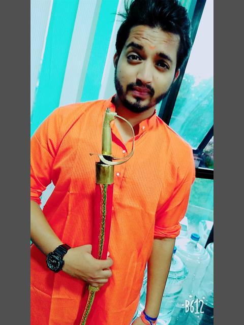 Dating profile for Jjason5750 from Mumbai, India
