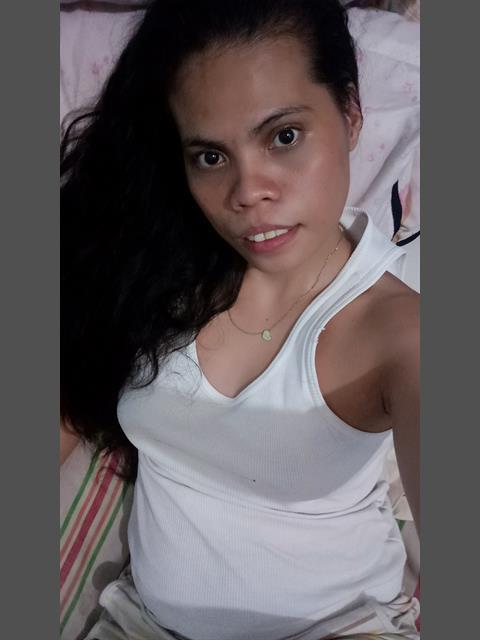 Dating profile for tatiana from Cebu, Philippines