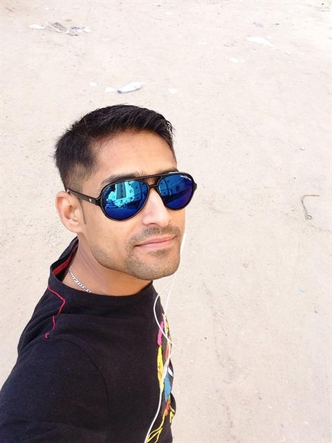 Dating profile for Wacky from Kanpur, India