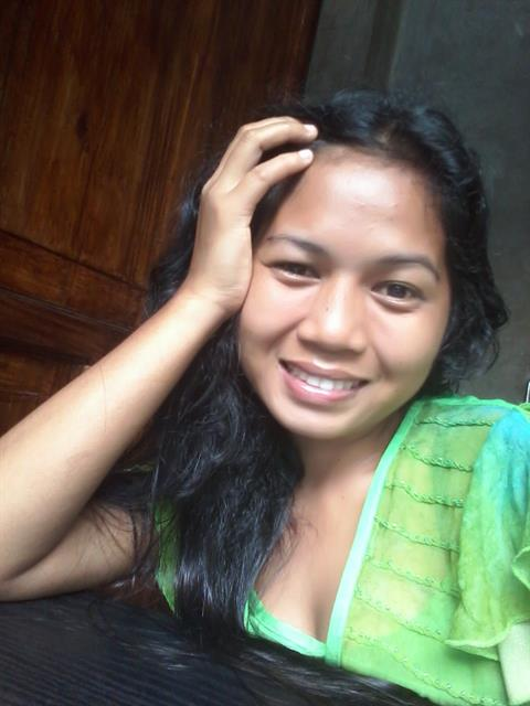 Dating profile for Marjori6 from Pagadian City, Philippines