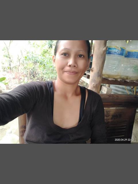 Dating profile for Kimmia from Cebu City, Philippines