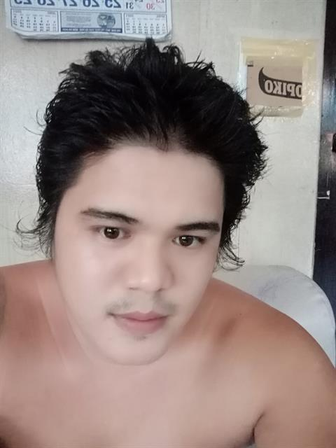 Dating profile for Alex30 from Davao City, Philippines