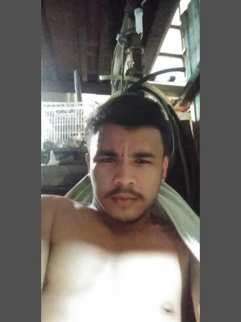 Dating profile for Jamesval21 from Cebu City, Philippines