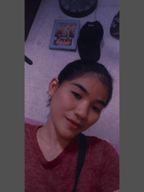 Dating profile for Jasmine12 from Cebu, Philippines