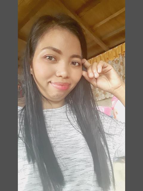 Dating profile for Hannah Jane from Cagayan De Oro, Philippines