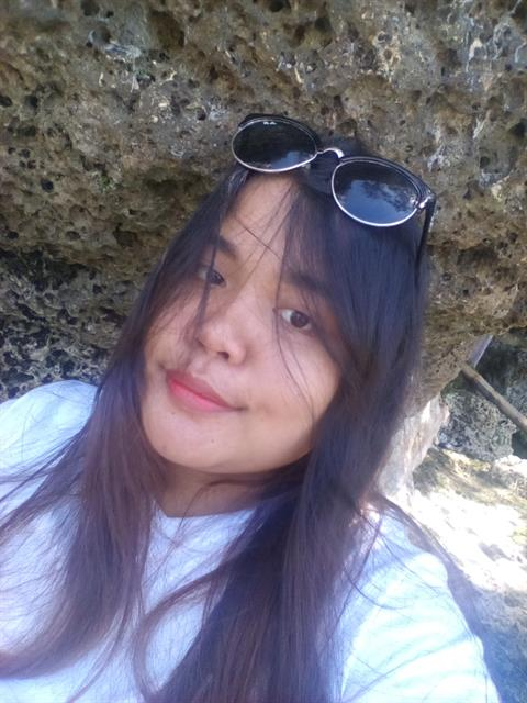 Dating profile for Rizlyn from Cagayan De Oro City, Philippines