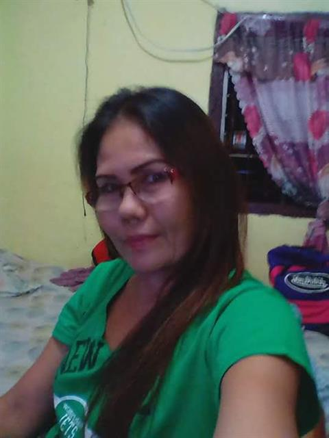 Dating profile for Milarufin68 from Cebu City, Philippines
