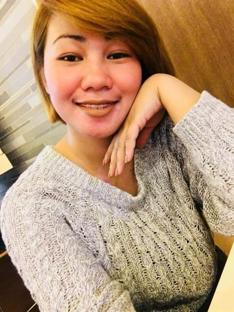 Dating profile for Aby27 from Manila, Philippines