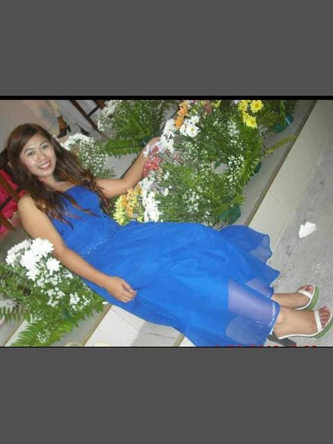 Dating profile for Faith77x from Manila, Philippines