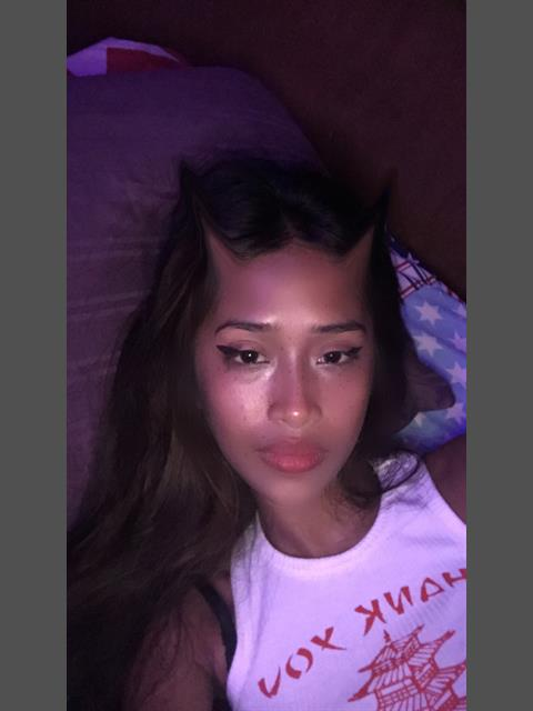 Dating profile for tinaaa03 from Cebu City, Philippines