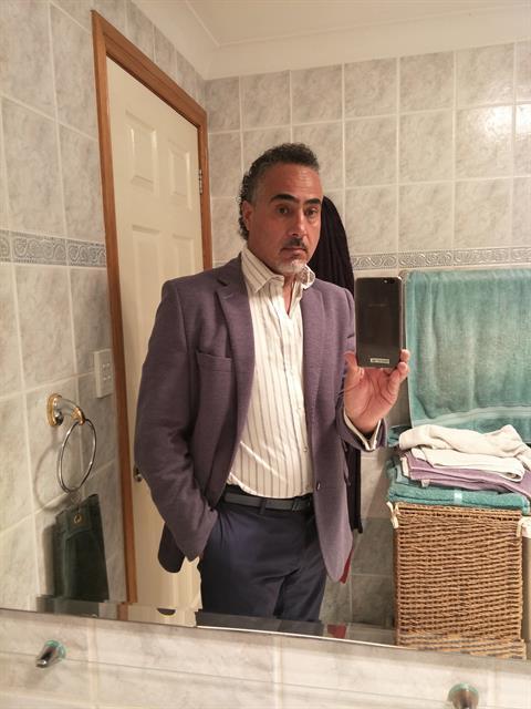 ZakMan main photo