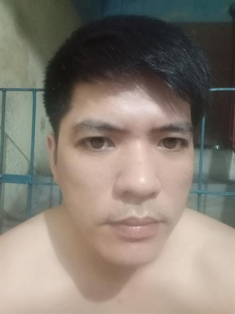 Dating profile for patotoy from Manila, Philippines