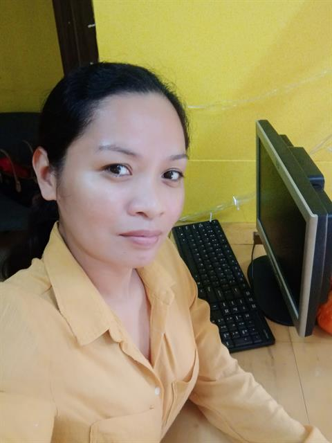 Dating profile for Leneceb from Cebu City, Philippines