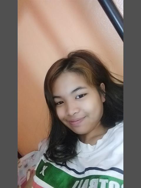 Dating profile for Mikayla00 from Manila, Philippines