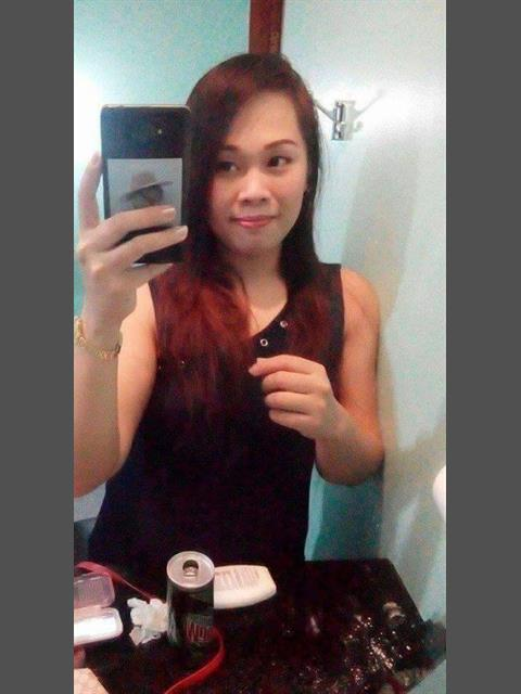Dating profile for luciousANNE from Quezon City, Philippines