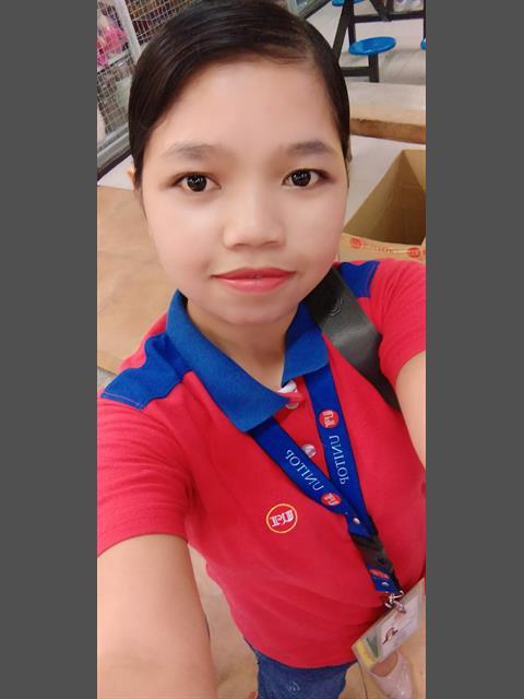 Dating profile for Raldine from Cagayan De Oro, Philippines