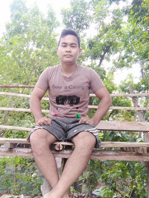 Dating profile for Jerome carollo from Cebu City, Philippines