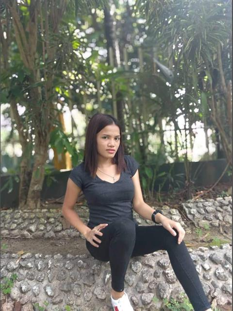 Dating profile for jane123 from Pagadian City, Philippines