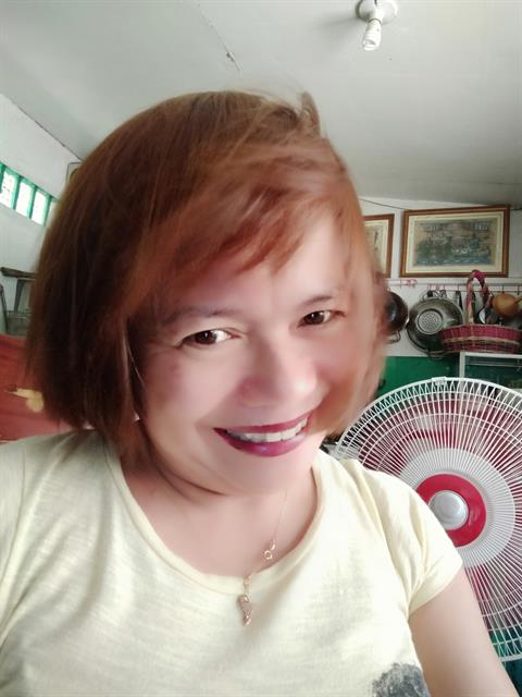 Dating profile for amypatayon03 from Quezon City, Philippines