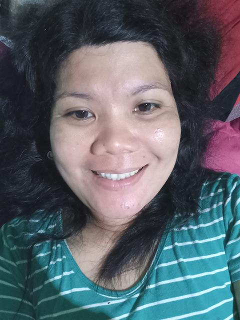 Dating profile for Fritz0811 from Davao City, Philippines