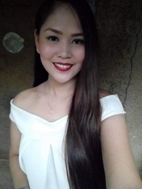 Dating profile for April Rose from Cebu City, Philippines