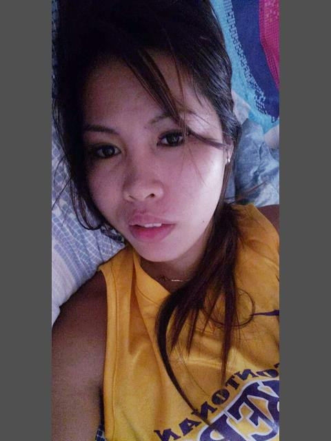 Dating profile for KRIS30 from Cebu City, Philippines