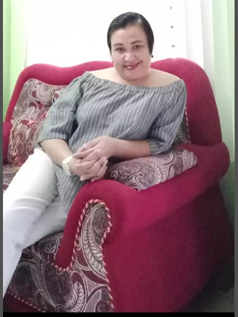 Dating profile for Loida from Cagayan De Oro City, Philippines