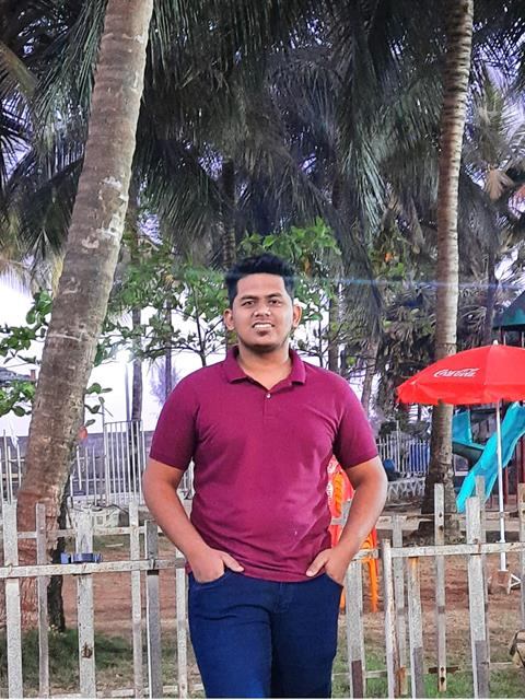 Dating profile for Dhananjay from Pune, India