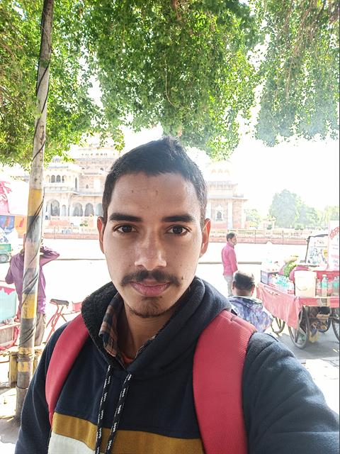 Dating profile for Jackuko from Jaipur, India