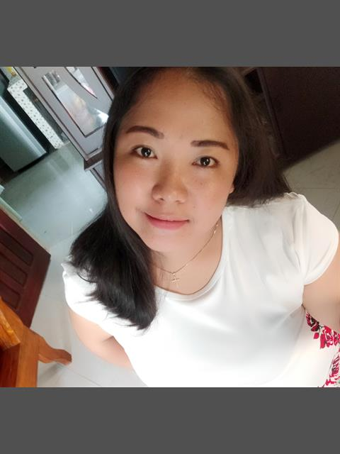 Dating profile for MissGemini from Manila, Philippines