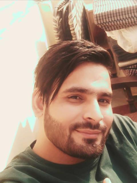 Dating profile for Amitkumar from Delhi, India