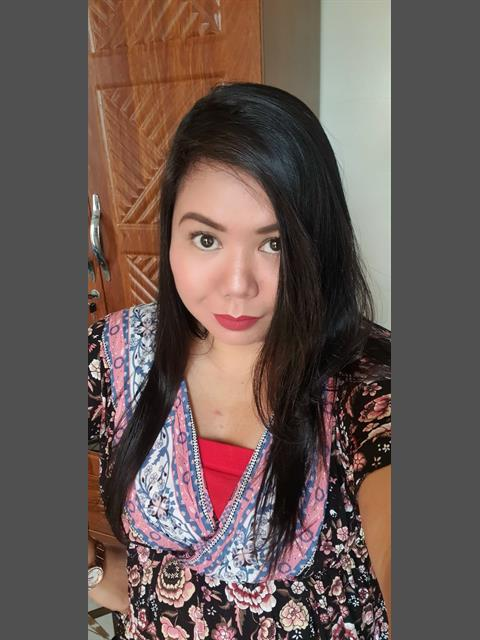 Dating profile for Chapette from Manila, Philippines