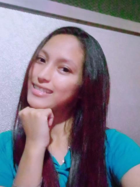 Dating profile for jeaneaza from Cebu, Philippines