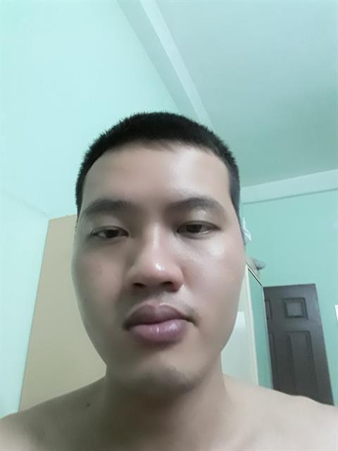 Dating profile for Johnwalker from Houston, United States