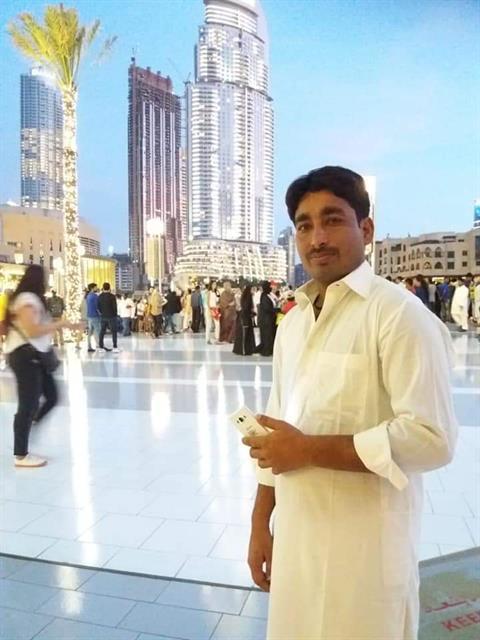 Atifalishah main photo