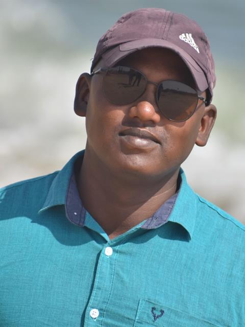 Dating profile for Goutham from Bangalore, India