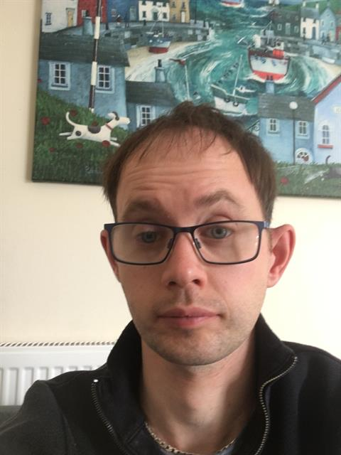 Dating profile for Dannyb203 from Grimsby, United Kingdom