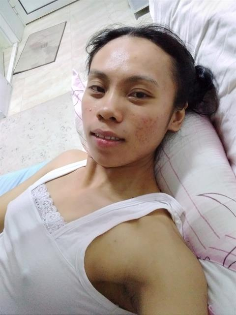 Dating profile for Zellav from Pagadian City, Philippines