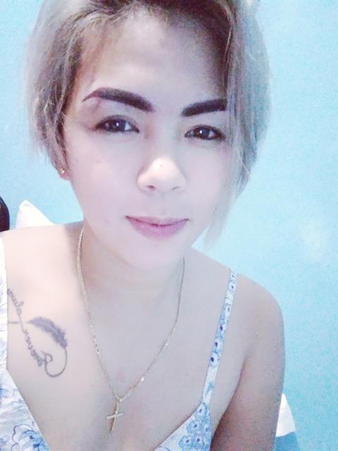 Dating profile for mae09 from Cagayan De Oro, Philippines