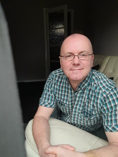 Dating profile for Pete52 from Manchester, United Kingdom