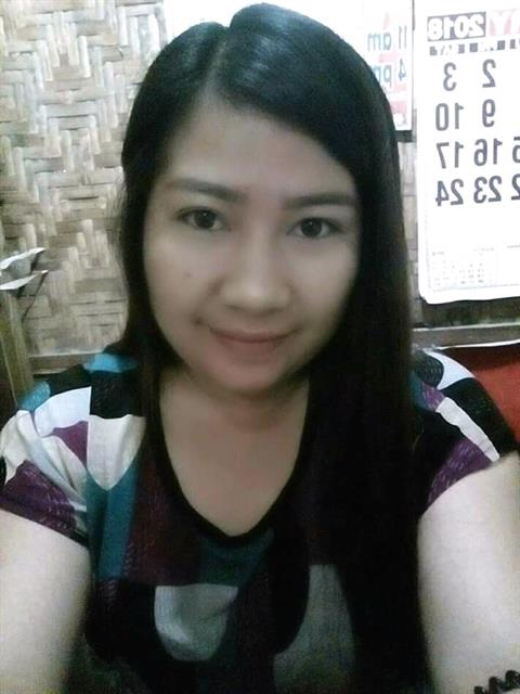 Dating profile for BlueLover from Davao City, Philippines
