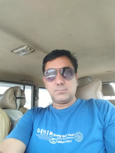 Dating profile for devsiwach73 from Delhi, India