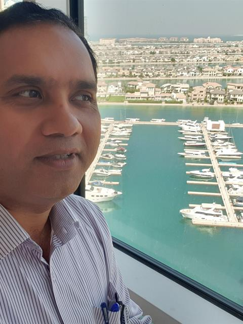 Dating profile for Mat4696 from Dubai - United Arab Emirates, United Arab Emirates
